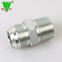 Quality High pressure hydraulic hose line fittings hydraulic hose adapters for sale