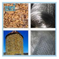 Quality Circle Corn Welded wire mesh for sale