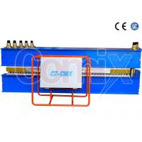 Quality Auto Rubber Conveyor Belt Vulcanizing Press , Compact Conveyor Belt Vulcanizer for sale