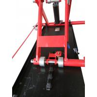 Quality 220V Electrical Scissor Lift Flexible Operating System with CE Certification for sale