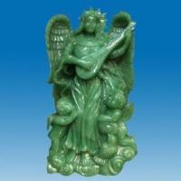 China Angel Statue, Measures 12 Inches, Customized Packaging are Welcome on sale