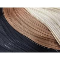 Quality 1000D/1 Industrial Polyester Tyre Cord Fabric Multi Colored Creep Resistance for sale