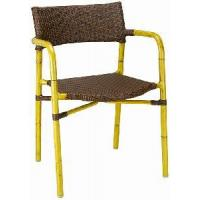 Quality Rattan French Blstro Chair, Outdoor Furniture, Garden Furniture (BZ-CB015) for sale