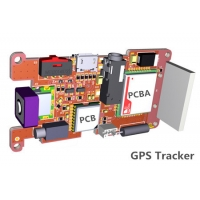 Quality GPS Tracker PCB Assembly and Manufacturing Service for sale