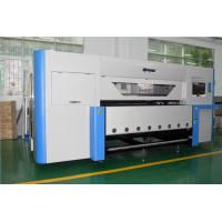 China High precission fast speed digital Textile printing machine on sale