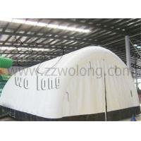 Quality hot selling inflatable planetarium tent inflatable camping tent, camp tent,inflatable tent for sale