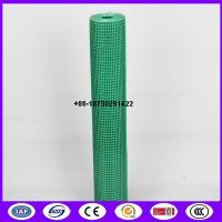 Quality China ready stock 60x60 mm euro fence mesh Pvc coating made in china for sale