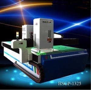 Quality 3W Large 3D Laser Engraver 4000HZ for Metal, Hard Plastic for sale