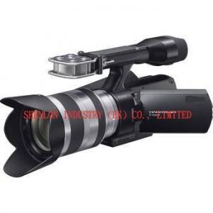 Quality NEX-VG10 Interchangeable Lens Handycam Camcorder for sale