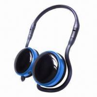 Quality Wireless Earphone, Folding Stereo, Noise Cancelling for sale