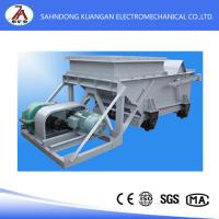 Quality K Type Mining Reciprocating Feeder for sale
