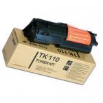 Quality Recycled  Kyocera Toner Cartridges TK110 For Kyocera FS720 / 1820 / 920 / 1010MFP / 118MFP for sale