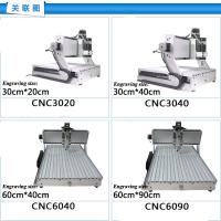 Quality NEW 3 axis 6040 1500W USB MACH3 CNC ROUTER ENGRAVER/ENGRAVING 220VAC for sale