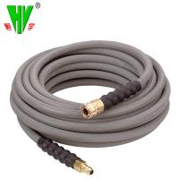 Quality Hebei Henyu power care hot pressure washer hose hydraulic hose for cleaning equipment for sale