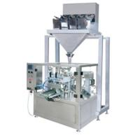 Quality Granule Filling and Sealing Machine for sale