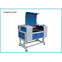 Buy cheap Sealed CO2 Laser Tube Laser Cutting Engraving Machine 60w Accuracy ±0.01mm from wholesalers