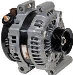 starter, alternator,armature, solenoid switch, starter drive, drive end housing,