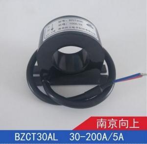 Current transformer 30/5 50/5 75/5 100/5 150/5 200/5A BZCT30AL precision 0.2