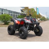 Quality Kandi EEC Racing 200CC ATV Automatic 8 / 10 Inch Tire With Reverse for sale