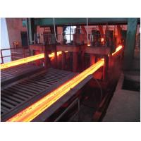 Quality High Performance Steel billet continuous casting machine / Conticaster R6m 3-strand for sale