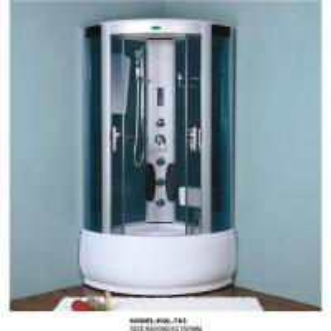 Buy cheap Steam Cabinet,Shower Cabinet,Steam Shower Cabinet,Steam Cabin from wholesalers