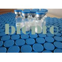 Quality Growth Hormone Peptides Lyophilized Pure Selank CAS No. 129954-34-3 for sale