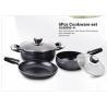 Buy cheap 5PCS Aluminium Cookware Set (ALS8205-A) from wholesalers