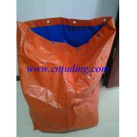 Quality laminated pp woven bag, tarpaulin bags for post, waterproof pp woven bags for sale