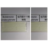 Quality Positive Fat Burning Steroids Boldenone Undecylenate Steroid For Losing Weight for sale