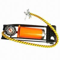 Buy cheap Inflator, measures 55 x 120cm from wholesalers