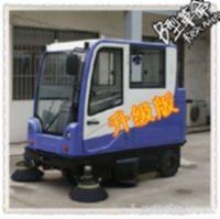 China China Electric Street Sweeper With Cabin on sale