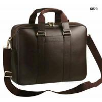 China top class  briefcase on sale