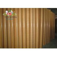 Quality Composite Phenolic Resin Laminated Paper Core Pipe for sale