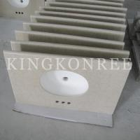 Buy Corian Item bathroom face basin at wholesale prices