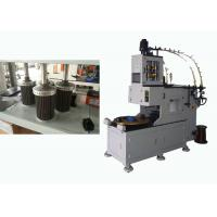 China Strong and Durable Electric Motor Coil Winding MachineFor Electric Bike on sale