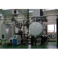 Quality Single Chamber Vacuum Sintering Furnace With Incrediable And Perfact Details for sale