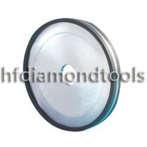 Quality Diamond resin grinding wheel for sale