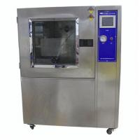 Simulation Dust Ingress Protection Test Equipment Environmental Test Chamber
