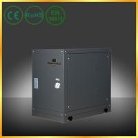 Quality Geothermal Water Source Heat Pumps Water To Water High Efficiency for sale