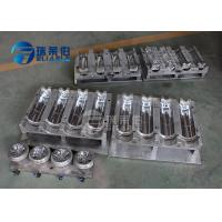 Quality Stainless Steel Plastic Blow Moulding 500 Ml Bottle Mold Easy Operation for sale