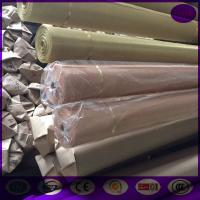 Quality High Quality 0.16mm Wire & 60 Mesh Red Copper Mesh in stock made inchina for sale