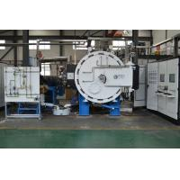 Quality Heavy Duty Industrial Vacuum Furnace , Large Vacuum Carburizing Furnace for sale
