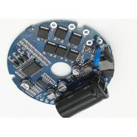 Quality 0.5A High Voltage BLDC Motor Controller Speed Pulse Signal Output -20 - 85℃ for sale