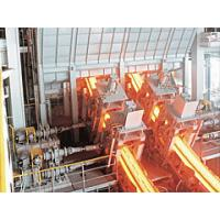 Quality High speed 10 / 11 strands Billet Continuous Casting Machines for 100 * 100mm billet for sale