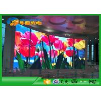 China IP40 LED Video Wall Panels for Indoor P2.5 LED Billboard / Led Advertising Signs on sale