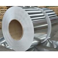 Quality AA8011 Aluminum sheet for bottle caps for sale