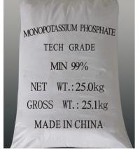 Quality Monopotassiumphosphate(MKP)  CAS 7778-77-0 for sale