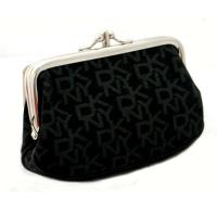 Quality new style flower print Graceful clutch bag &purse 2012 guangzhou power core for sale