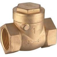 China Stop And Drain Brass Water Valve  Brass Concealed Ball Valve With WRAS Certificate on sale