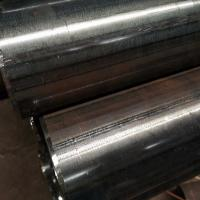 Cold Drawn Welded Precision Steel Tube , Dom Steel Tubing EN10305 -  2
